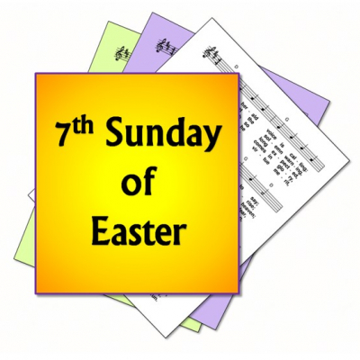 7th Sunday of Easter