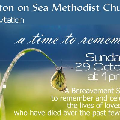 Barton Bereavement
