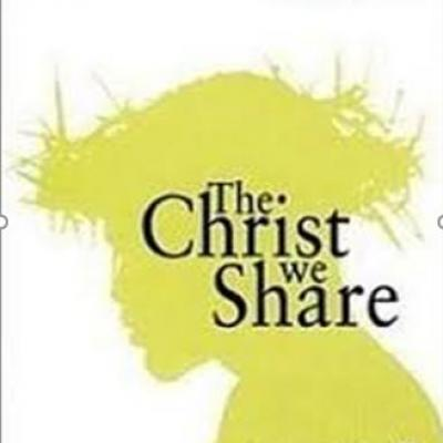 Christ we Share