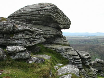 Dartmoor Rock (2)