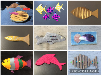 Fish Collage2