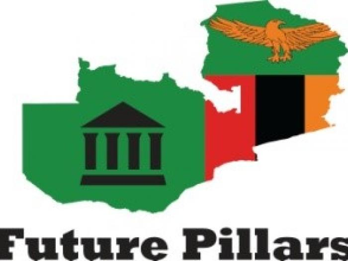 Future Pillars logo