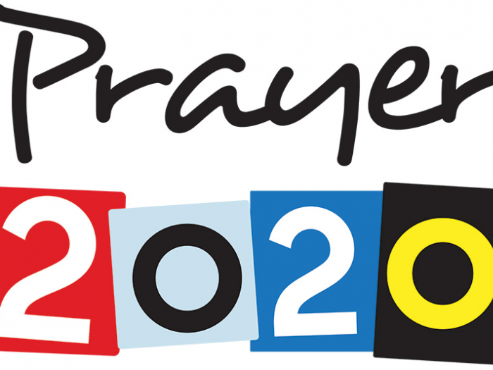 prayer 2020 new