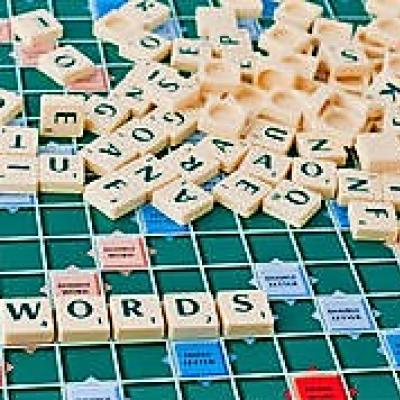 Scrabble words1